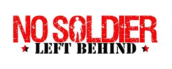 Vendor No Soldier Left Behind