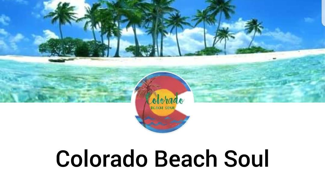 Colorado Beach Soul